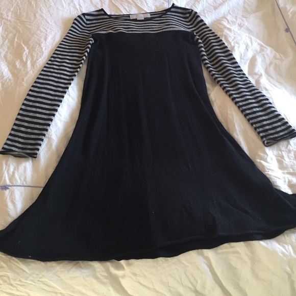 ply cashmere Dresses & Skirts - Ply 💯 Cashmere Dress